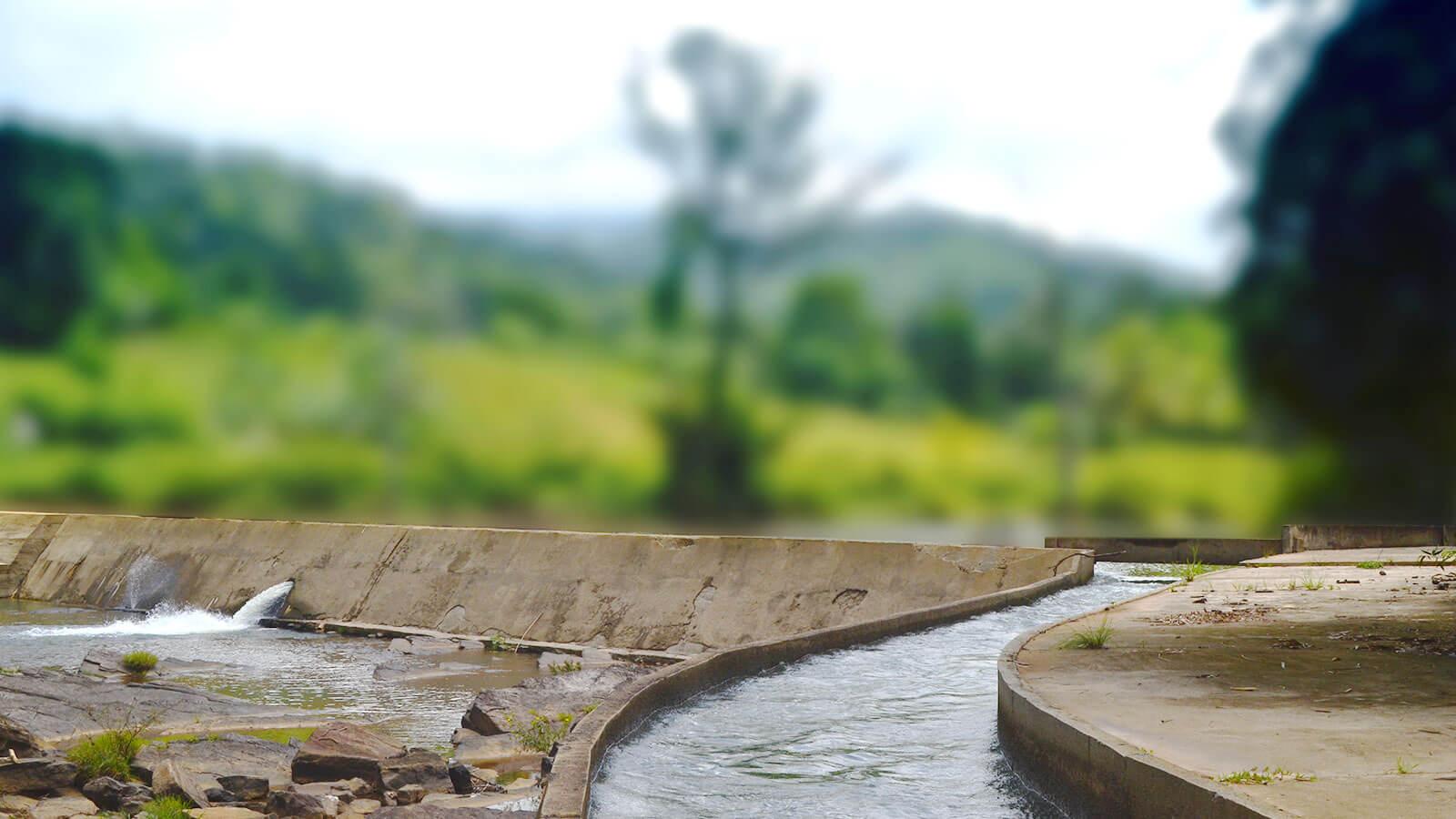 Hydro Power Companies in Sri Lanka