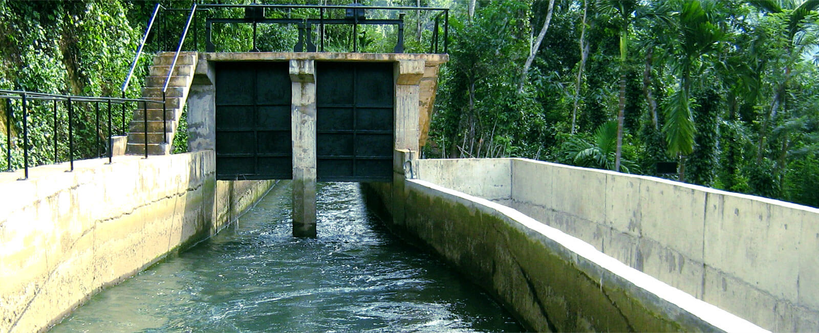 hydro power projects in Sri Lanka