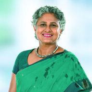Ms. Deshini Abeyawardena