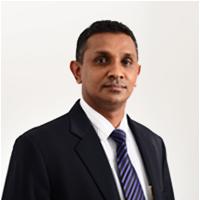 Mr. Prasad Mudugama – Head of Project Development