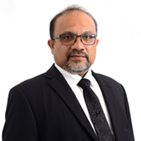 Mr. Uditha Egalahewa PC