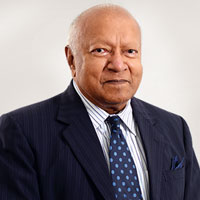 Mr. Upali Madanayake – Non-Executive Director