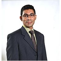 Mr. Sangeeth Silva - Manager - Operations & ESG